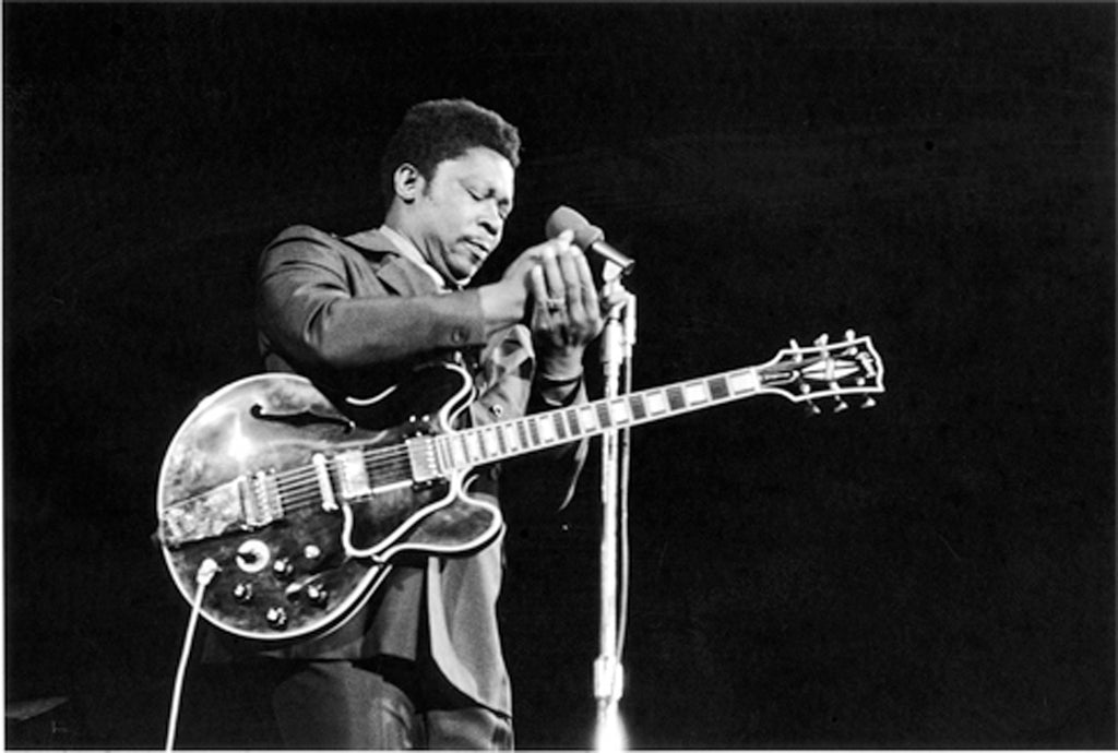 BB King - (BBK030GC)