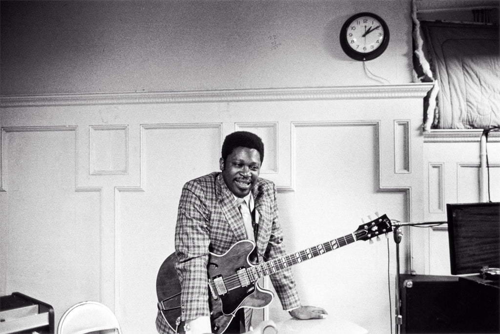 BB King - (BBK031GC)