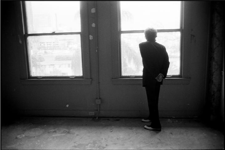 Bob Dylan by Danny Clinch