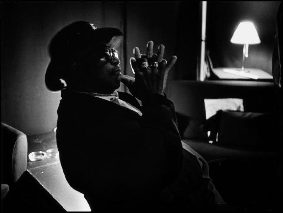 Bo Diddley by Danny Clinch