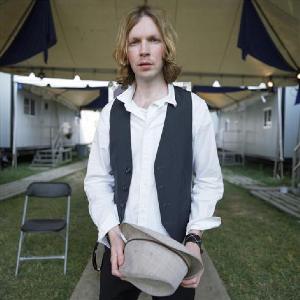 Beck by Danny Clinch