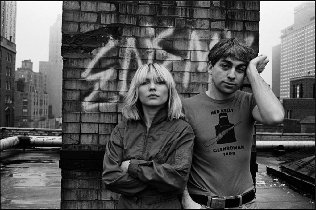 Blondie - (BL002AT)