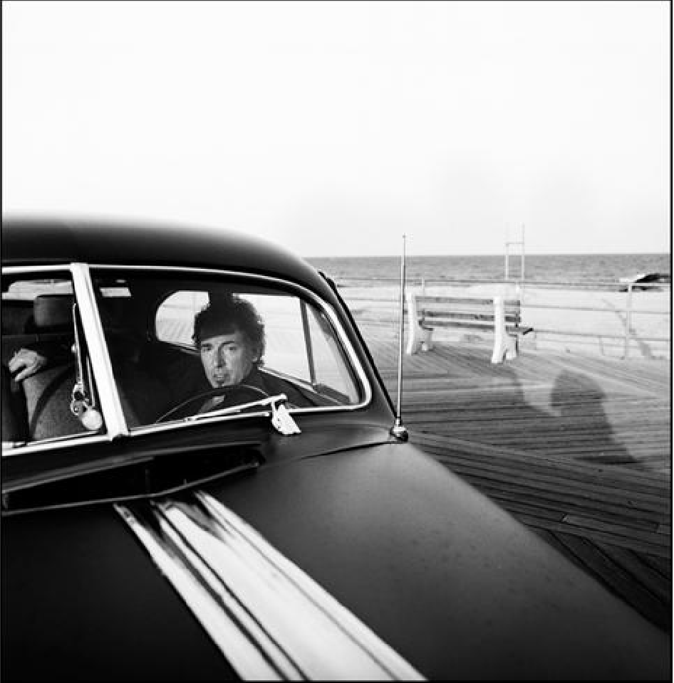 Bruce Springsteen by Danny Clinch