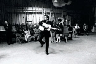 Johnny Cash (CASH001KR)