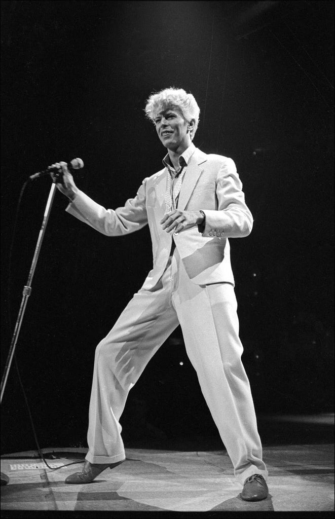 David Bowie - (DB003AT)