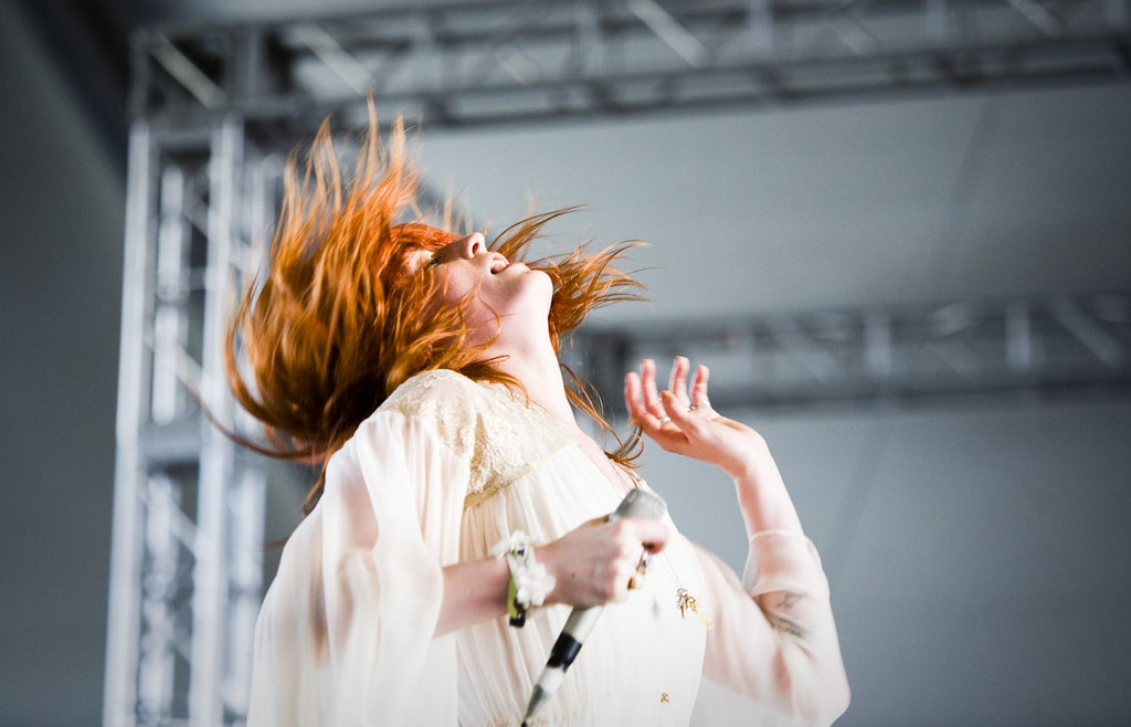 Florence And The Machine - (FLAM004LG)