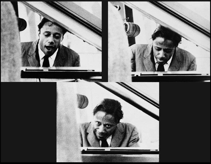 Horace Silver - (HSIL001FRAN)