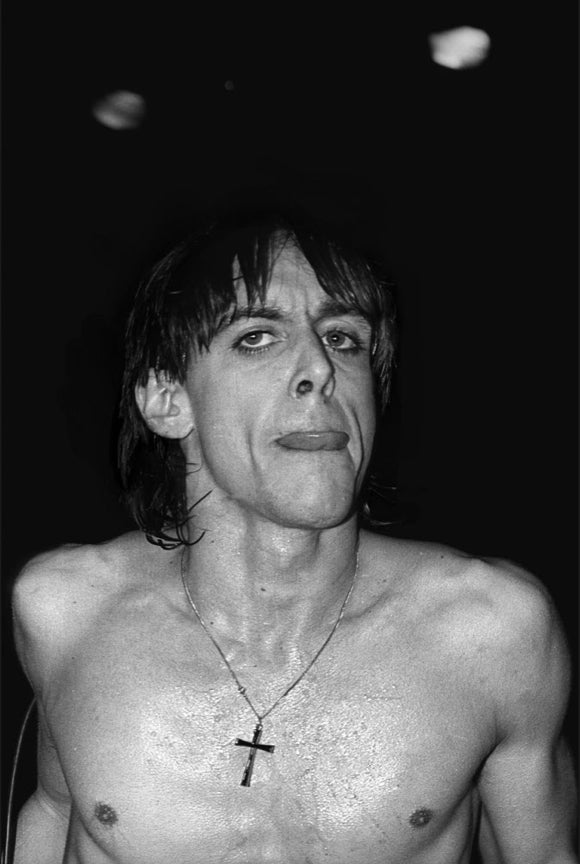 Iggy Pop - (IP001AT)