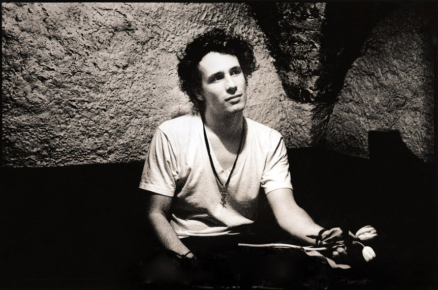 Jeff Buckley - (JB001JF)