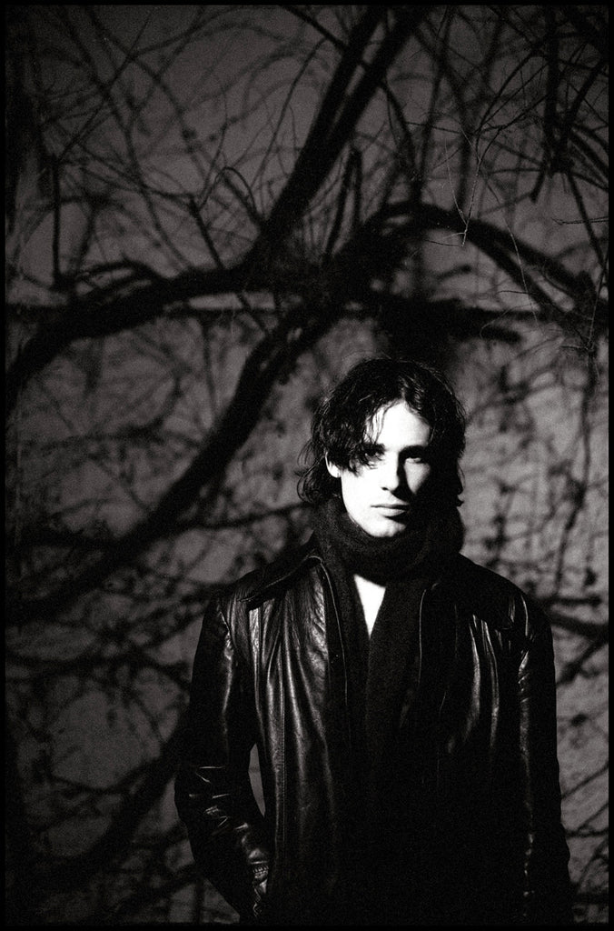 Jeff Buckley - (JB001KC)