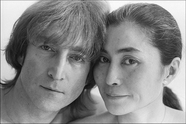 John and Yoko - (JOKO003AT)