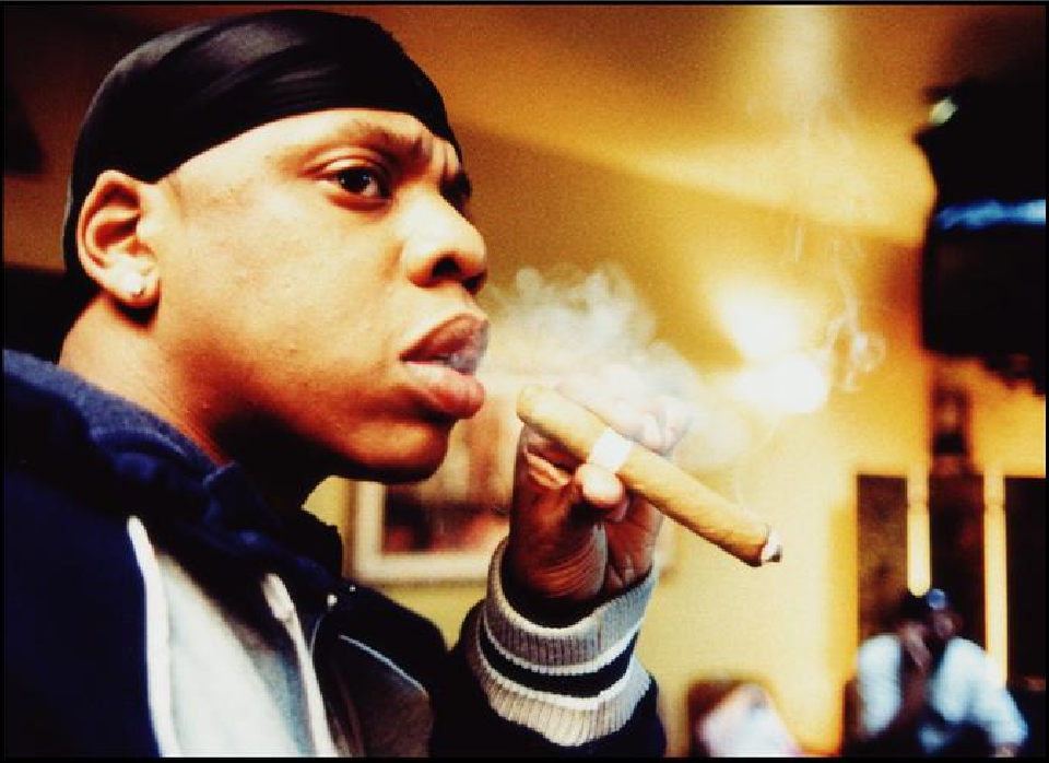 Jay Z by Danny Clinch