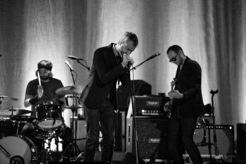 The National - (NAT009LG)
