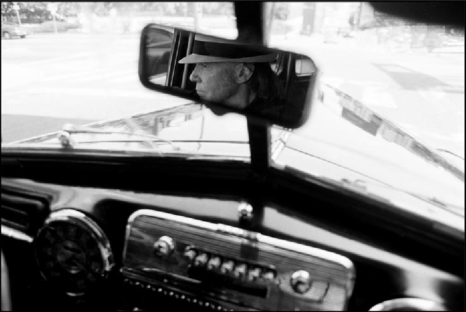 Neil Young by Danny Clinch