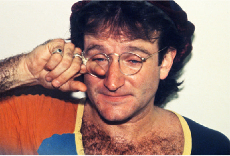 Robin Williams - (RW002AT)