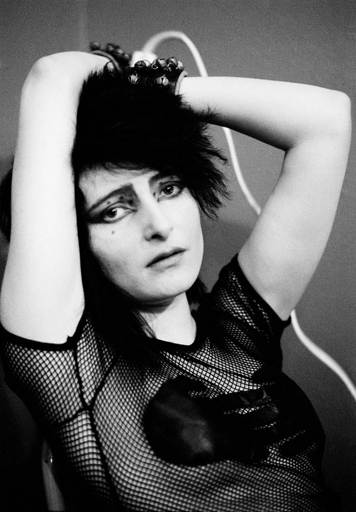 Siouxsie and The Banshees - (SS001SSEV)