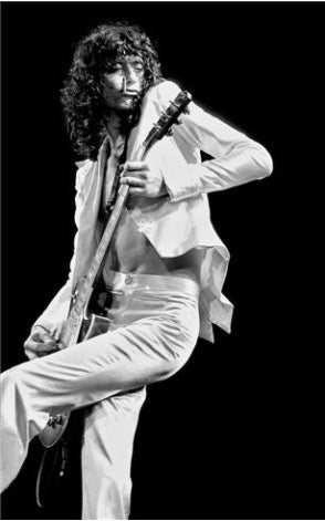 Jimmy Page by Neal Preston