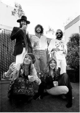 Fleetwood Mac by Neal Preston