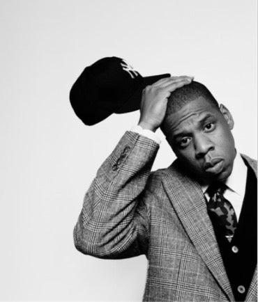 Jay Z by Jake Chessum