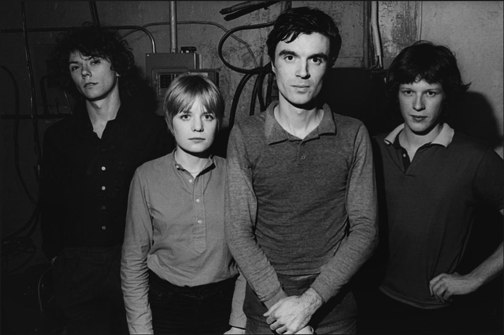 Talking Heads - (TH001AT)