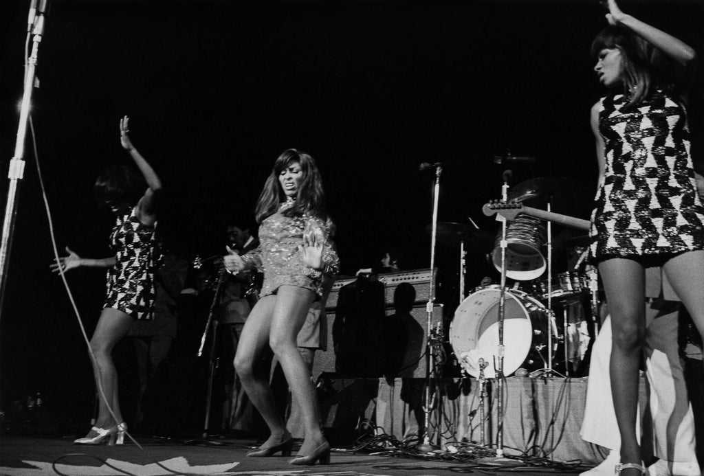 Tina Turner - (TINA003GC)