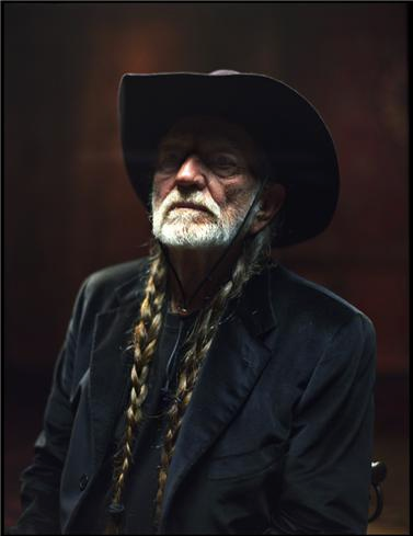 Willie Nelson - (WN002DCL)