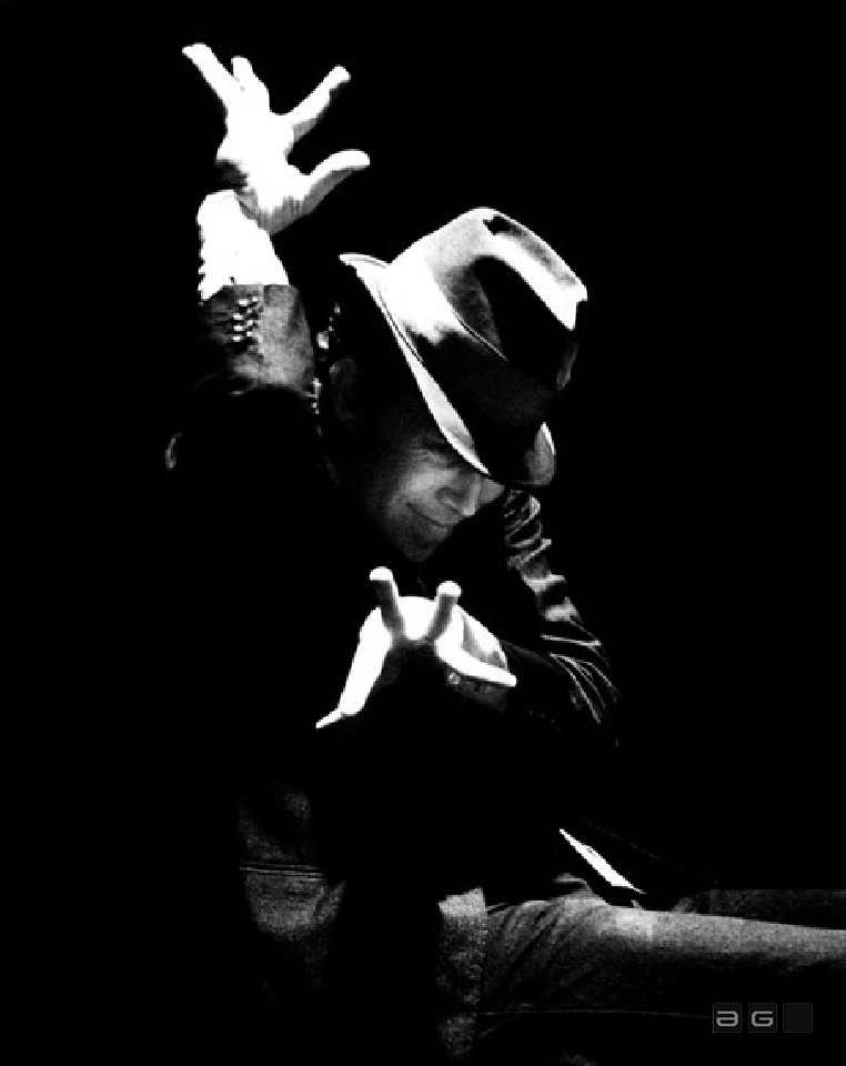 Tom Waits by David Corio