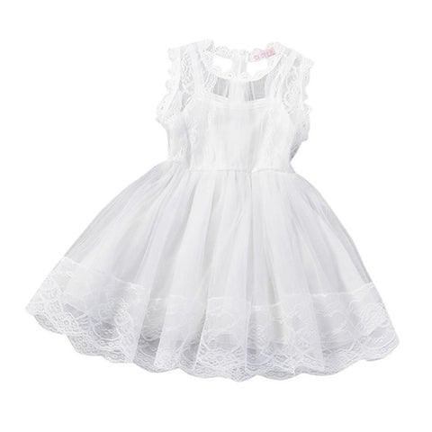 Summer baby child girl bud silk yarn dress fashion