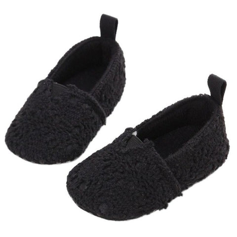Toddler Girl Shoes Fretwork Hollow Out Slip On