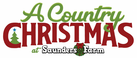 A Country Christmas Market Saunders Farm Ottawa