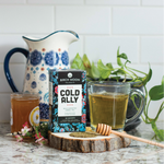 Cold Ally – Cold Relief Herbal Tea