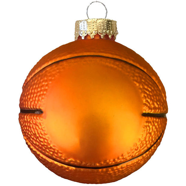 "3 1/4"" Glass Basketball"