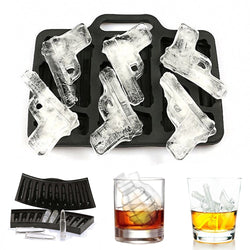 Mafia Ice Tray Mold - The Gadget Sniper