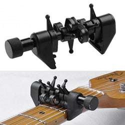 Capo For Open Tuning - The Gadget Sniper