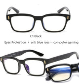 Protective Gaming Glasses - The Gadget Sniper