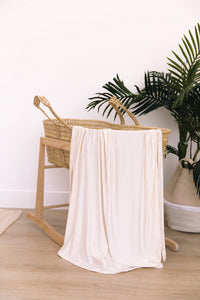 Coconut Pie Swaddle