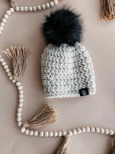 Load image into Gallery viewer, Wheat Pom Hat