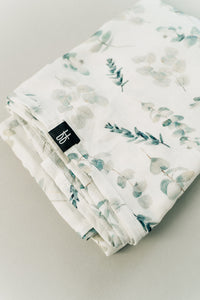 Eucalyptus Bliss Swaddle