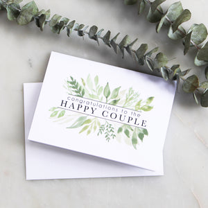 WEDDING & LOVE CARDS