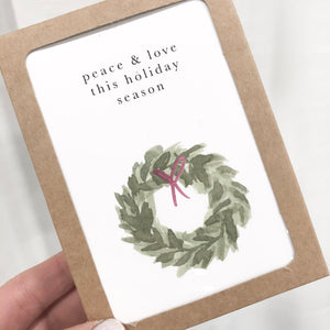 Box of Assorted Holiday Cards