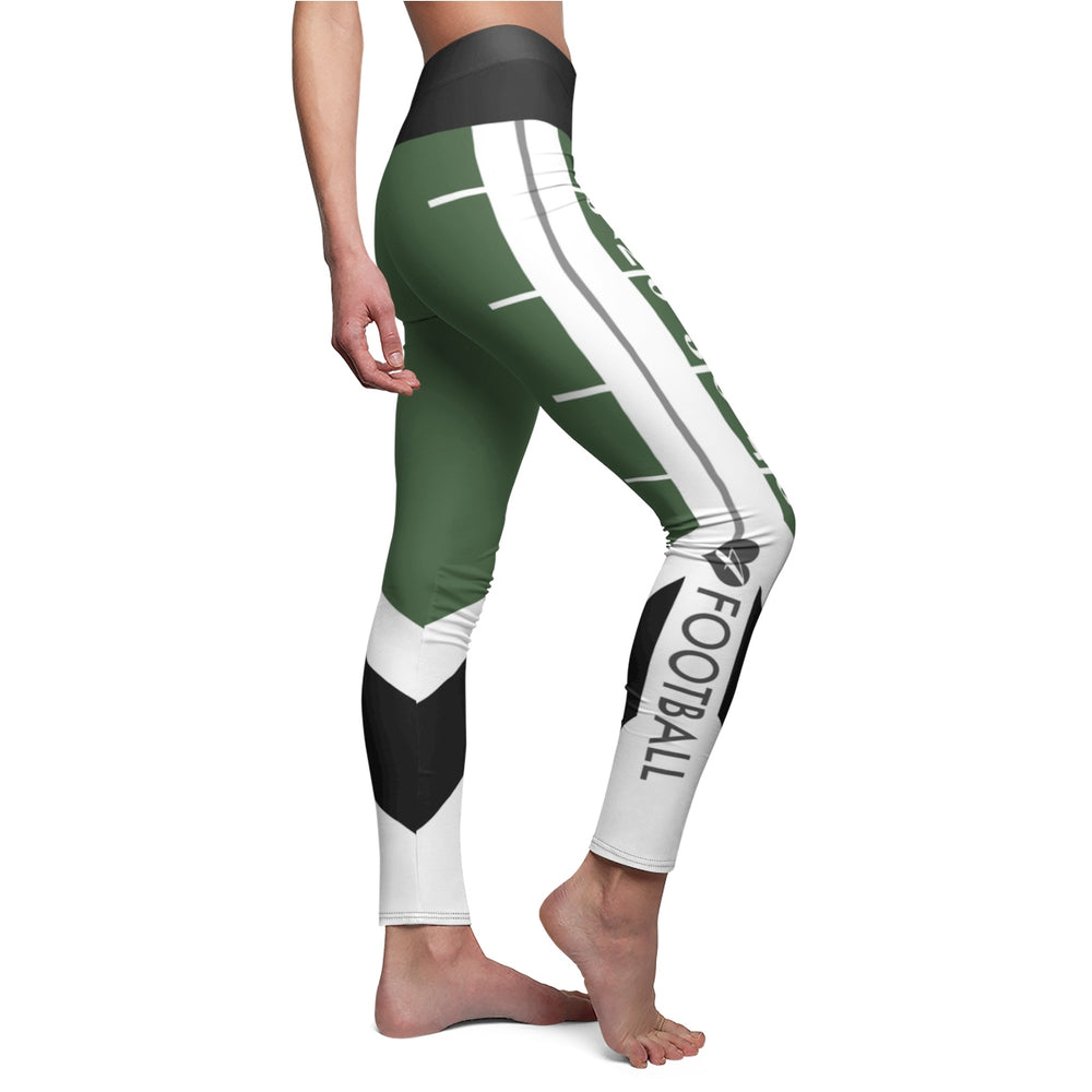 Love For Leggings™ - Love4 Football - Love For Leggings