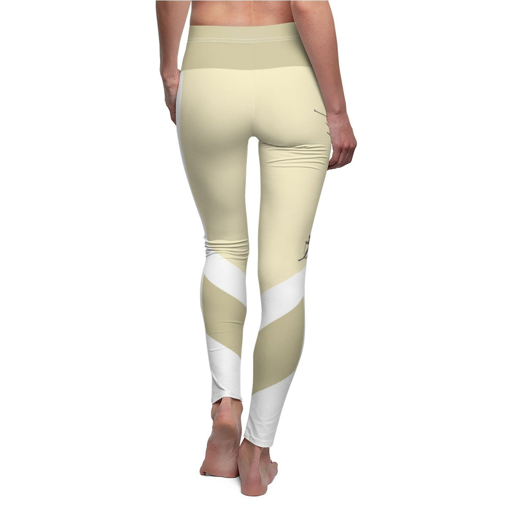 Love For Leggings™ - Love4 Skiing