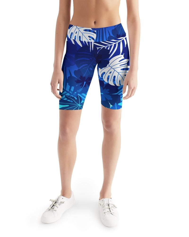 Active Comfort Cayman Mid-Rise Bike Shorts