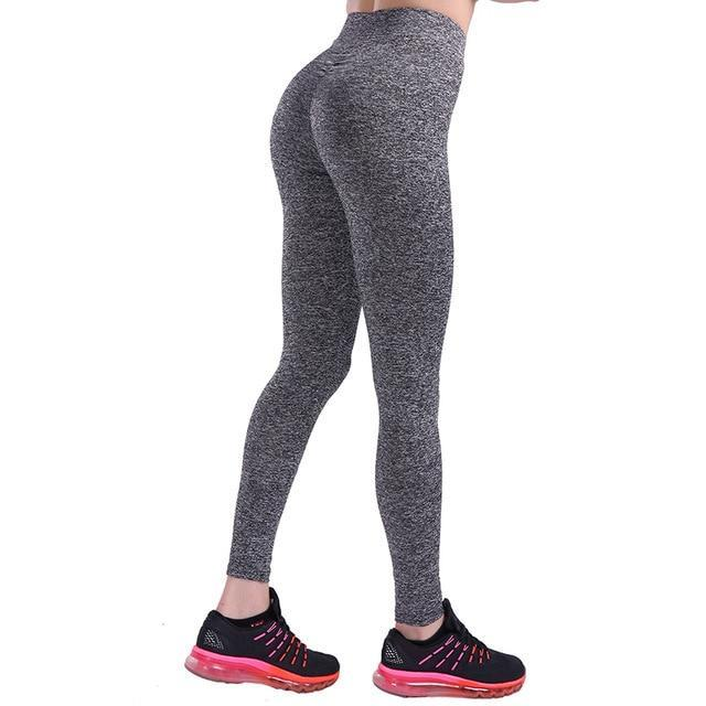 Love For Leggings™ - Deep Breathe Slims - High Waist Leggings