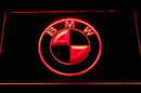 BMW LED Neon Sign - MannenDingen