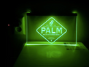 Palm Bier LED Neon Sign - MannenDingen