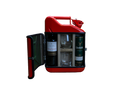 Jerry Can mini his & hers bar - MannenDingen