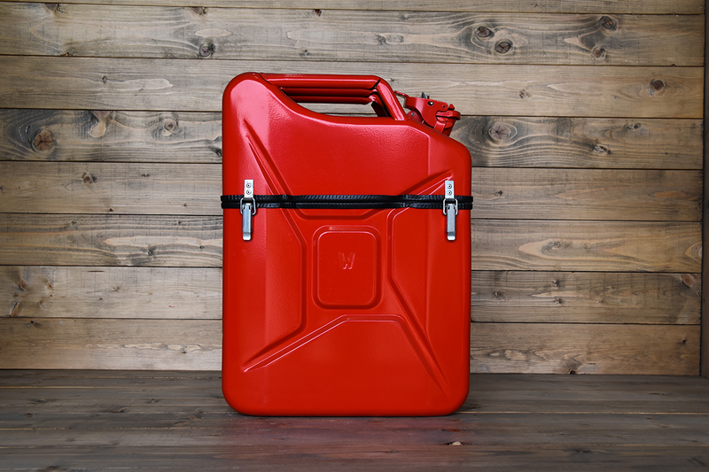 Jerry Can 20L giftbox - MannenDingen