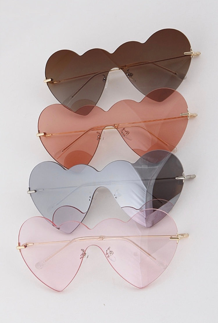 Heart Healthy Shades