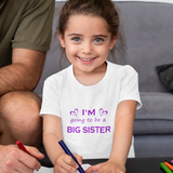 Big Brother Big Sister Tshirt